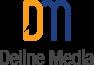 Deline Media Logo
